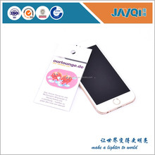 mini microfiber camera screen sticker cleaner