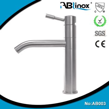 Popular Modern Design Stainless Steel Child Lock Water Faucet - Buy ...