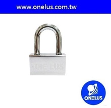 new arrival extra long shackle padlock's master key