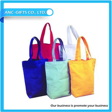 logo printed wholesale organic cotton tote bags
