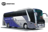 10.5 meter luxury coach bus of 45 seater (CKZ6107CH)