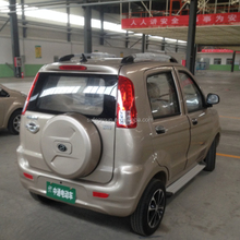 new design environmental electric car vehicle for sale
