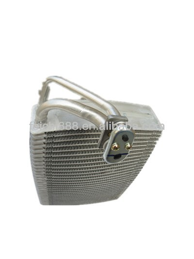 Auto air conditioning part for BMW E60