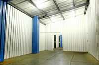 portable cabins, prefab house, steel buildings