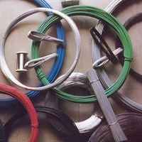 High Quality BWG15 PVC Coated Iron Wire for Sale
