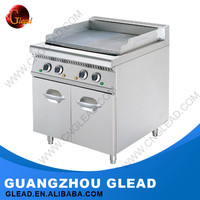 Commercial Europe Design Chicken Used Deep Industrial Gas Fryer