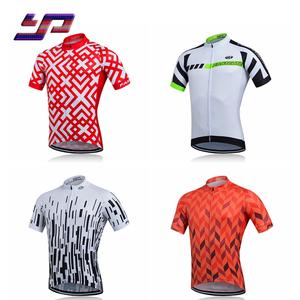 China manufacturer wholesale custom sizes cycling jerseys clothing mountain  bike cycling jersey 60d5e29e2