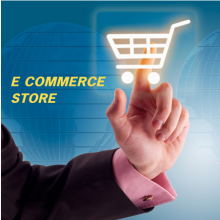 E commerce Store with Additional Feature of Franchisee and Inventory Management
