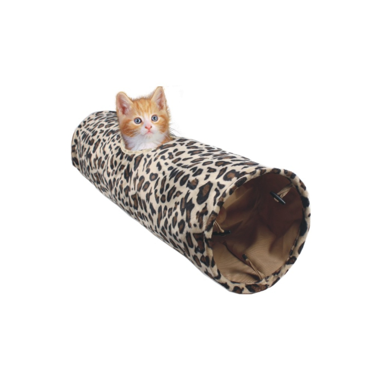Outdoor Foldable Cat Pet Tunnel With Good Price