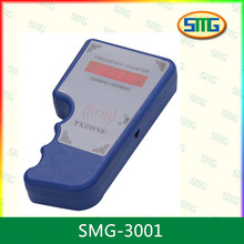 Handed Infrared Mini Digital Remote Frequency Reader SMG-3001