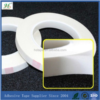 Wholesale dust-free silicone ceramic fiber woven tape