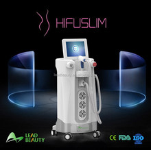 2015 newest design and leading technology most effective vacuum slimming anti cellulite machine