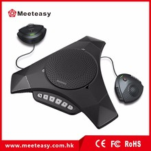 Professional Audio and Video conferencing solution USB external microphone conference speakerphone