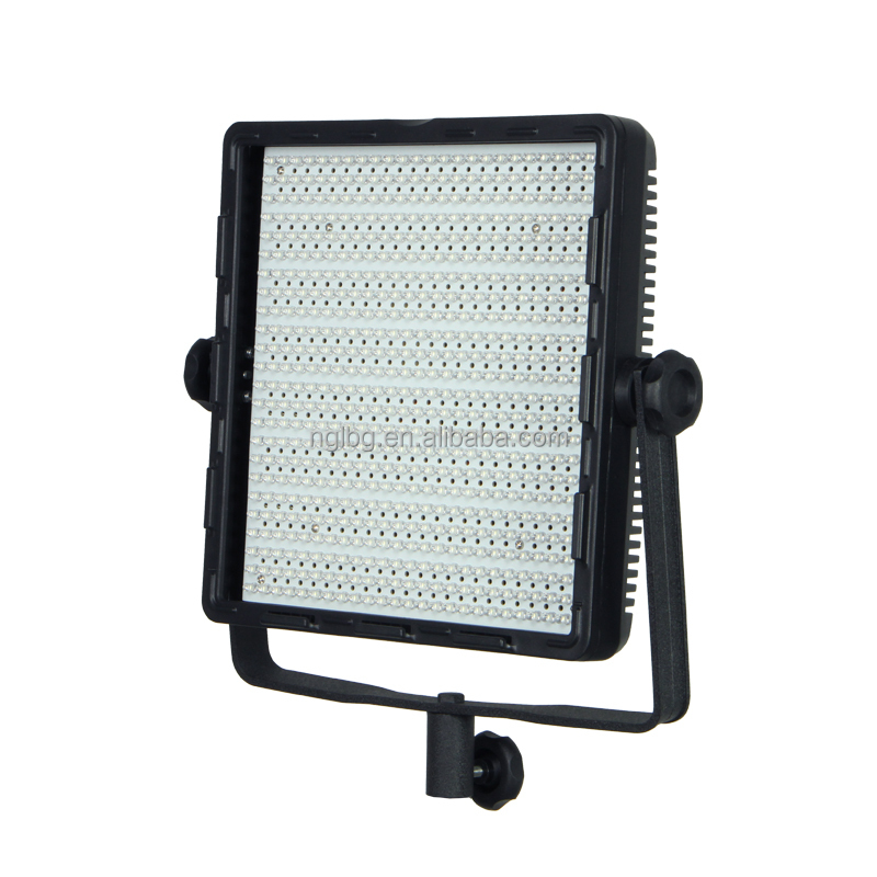 NanGuang 36W CN-600PD LED Studio Lighting Equipment, perfect for Photo and Video