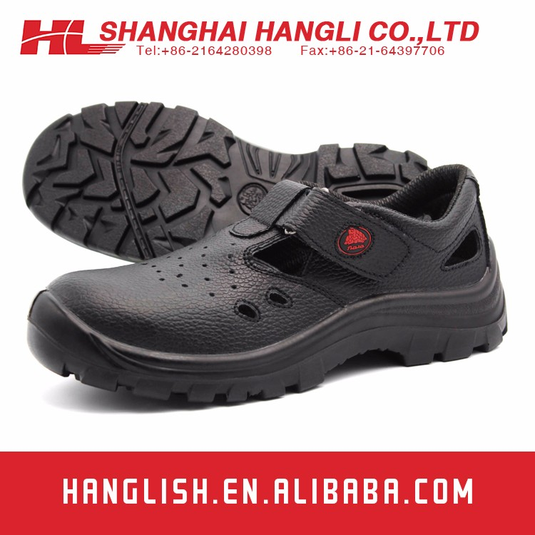 Wholesale customized Mining Safety Shoes