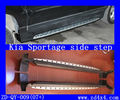 kia sportage side step,running board for Kia Sportage,KIA SPORTAGE pedal plate foot plate foot rest