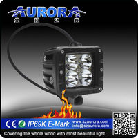 2 inch IP69K waterproof light eec atv