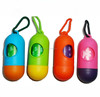 Pet Grooming Poop Bags Dog Cat Dispenser with Dog Waste Bags