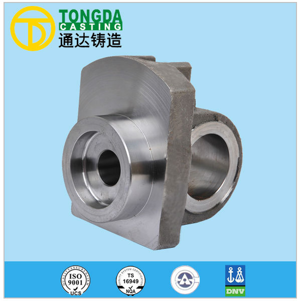 ISO9001 Good Quality Casting cast iron water valve cover