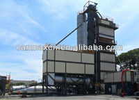 200t/h CANMAX Asphalt Mixing Plant