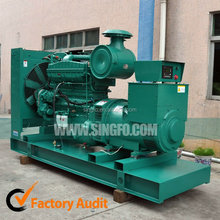 good trade product with certified diesel generators