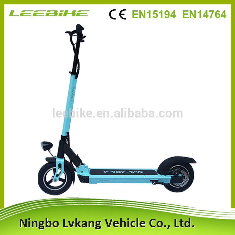 seat kick scooter 12km/h electric scooter 50km cheap adult pedal rental racing go kart with bumper sx-g1101