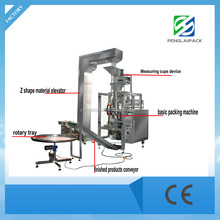 PL-720KB Grain Pea Packing Machine