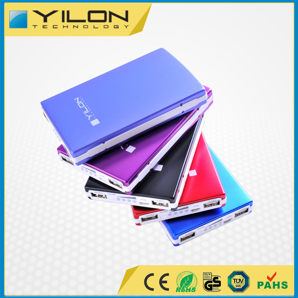OEM Available Quality Powerbanks For Mobile Phone