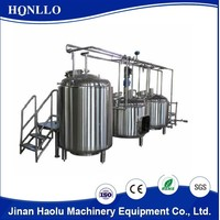 Good Price Beer Craft Brewing Manufacture