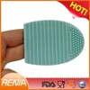 RENJIA skin cleansing brush deep clean facial cleanser silicone face brush
