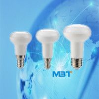 Made in China Led Reflector Bulb R63 R80 8w E27/B22 Smd2835 Led Spot Lighting High Level led bulb well