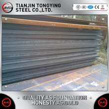 Hot Rolled Mild Steel Plate Prices
