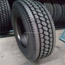 trailer tires 11R24.5 295/75R22.5 steer and drive pattern truck tires with dot