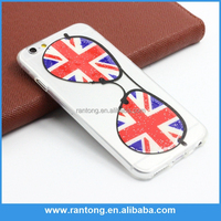 whosale high quality TPU case for iphone 4 cover,many models