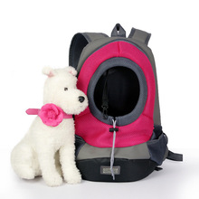 Best quality lightweight neoprene fabric carrier pet dog transport bag