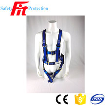 New safety belt full body climbing harness original in China