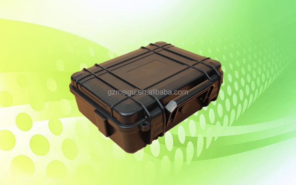 China Customized portable hard plastic tool case STC35YA_275001064