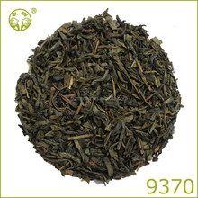 Specialized factory producing OEM chunmee green tea 9370 fit tea