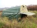 hot professional canvas camping tent