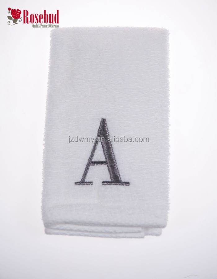 Customized tea towel face towel 100 cotton towels