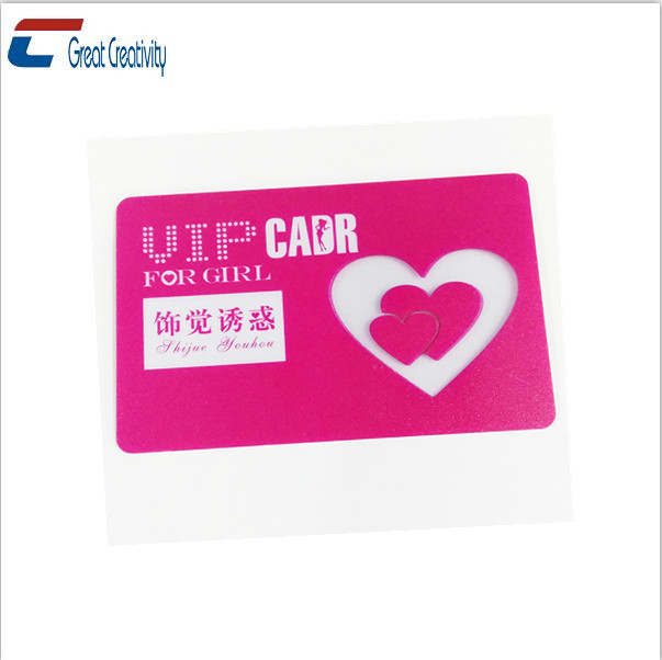 economical pp vip card only for girls