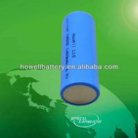 3.7v1800mAh 18650 lithium ion battery cathode materials