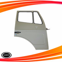 Truck body parts right side door assembly for Sinotruk HOHAN
