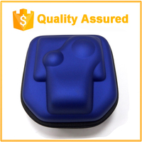 Wholesale Custom EVA Hard protection cases for headphone