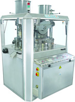 Double Sided Rotary Tablet Press Machinery
