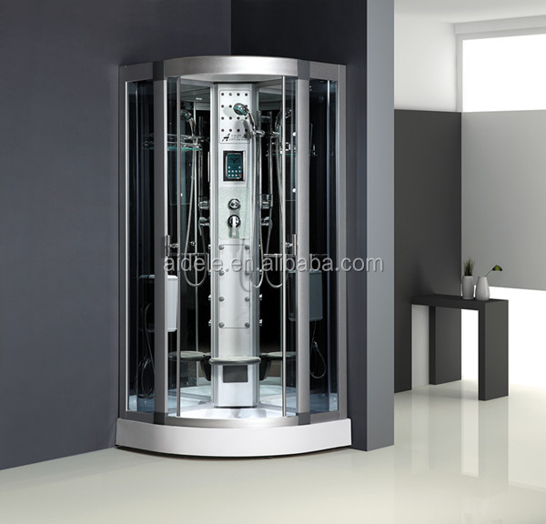 ADL-8805 acrylic bathroom shower cabin