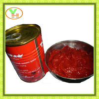 canned toamto paste,chili sauce