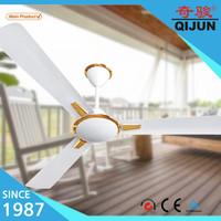 OEM 48/56inch AC Ceiling Fan 2.5kg Motor Light Weight Ceiling Fan with Ceiling Fan Remote Control