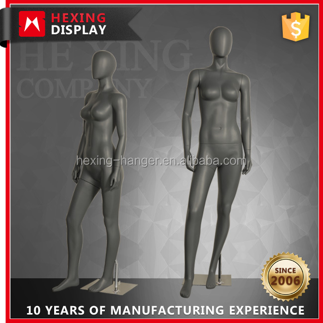 Full Body Sexy Lifelike Used Female Mannequins