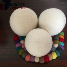 Brand new tennis ball felt material with CE certificate